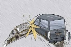 Duh! Mobil Terguling, Kapolres Bartim dan Istri Dilarikan ke RS